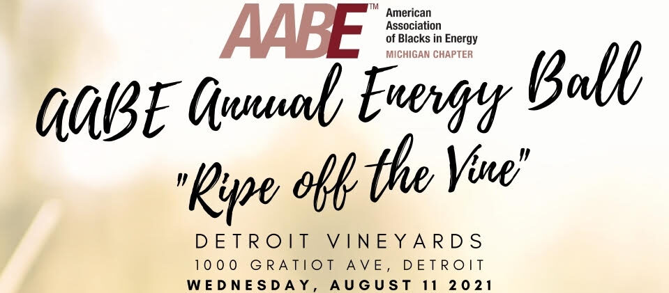 SG Energy Sponsors AABE Annual Energy Ball